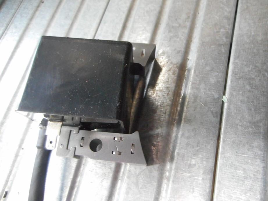 bobine Suzuki df4