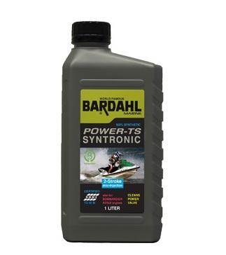Bardahl Biologisch afbreekbare 2-takt olie