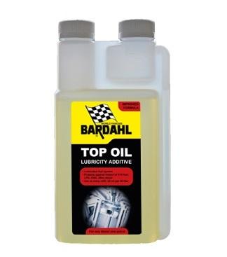 Bardahl E 10 brandstof toevoeging