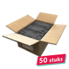 Binnenband Fiets REXWAY 28x1 5/8x1 3/8 Hol. Ventiel (50 stuks)