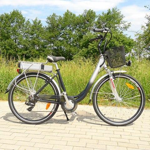 Elektrische fietsen pagina