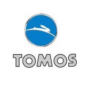 Tomos brommer onderdelen